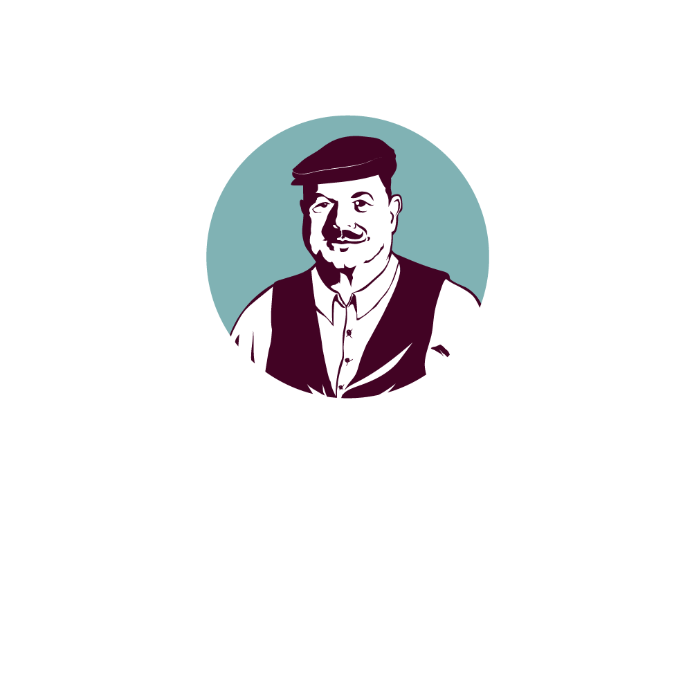 Don Peppinu - Original Sicilian Gelato